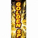 Large Golden Sparklers 18″ [0303]
