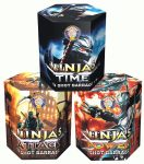 Ninjas (£11.00 Each)
