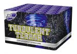Turbulent Terror
