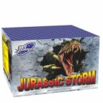 Jurassic Storm