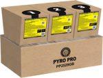 Pyro Pro