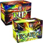 Rip + Roaring (£49.00 each) Sold Out