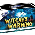 Witches Warning